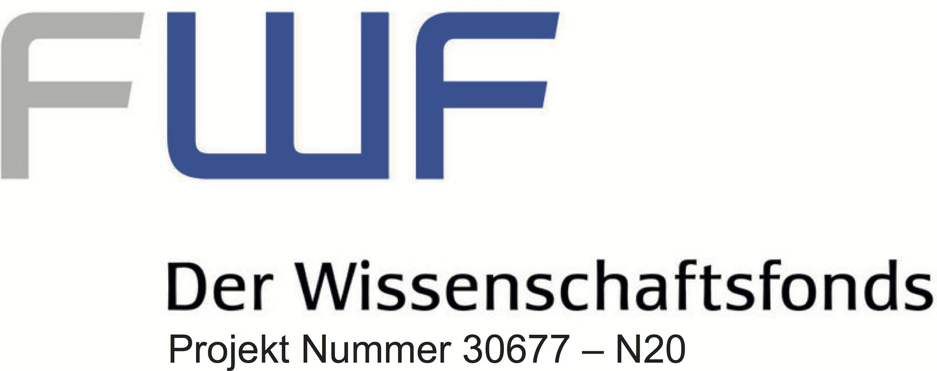 FWF_Logo_Projekt